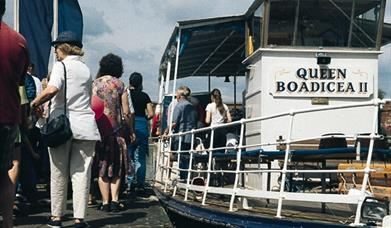 Gloucester Leisure Cruises
