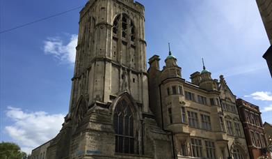 Gloucester Civic Trust Tours