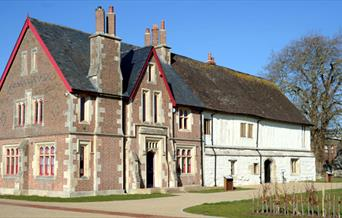 Llanthony Secunda Priory
